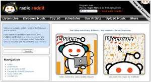 Top 7 Streaming Music Sites