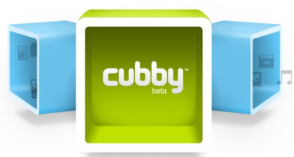 Cubby Cloud Storage