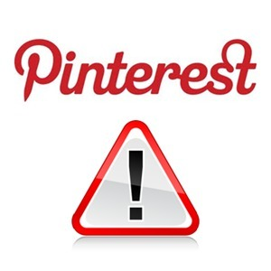 Pinterest Security