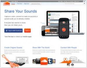 SoundCloud: Access The Best New Music Online