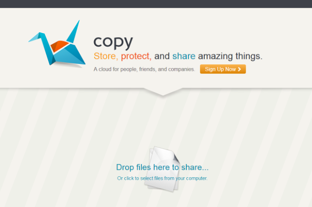 12GB+ Free Space of Copy to File Sharing, Cloud Storage & Sync