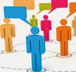 Social Strategies of a Top Brand
