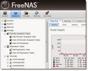 How to install FreeNAS and Get Started with FreeNAS