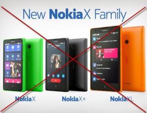 Microsoft cuts jobs and kills off Android phones