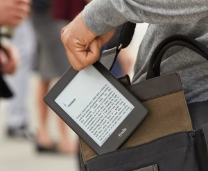 Amazon launches Spotify for ebooks
