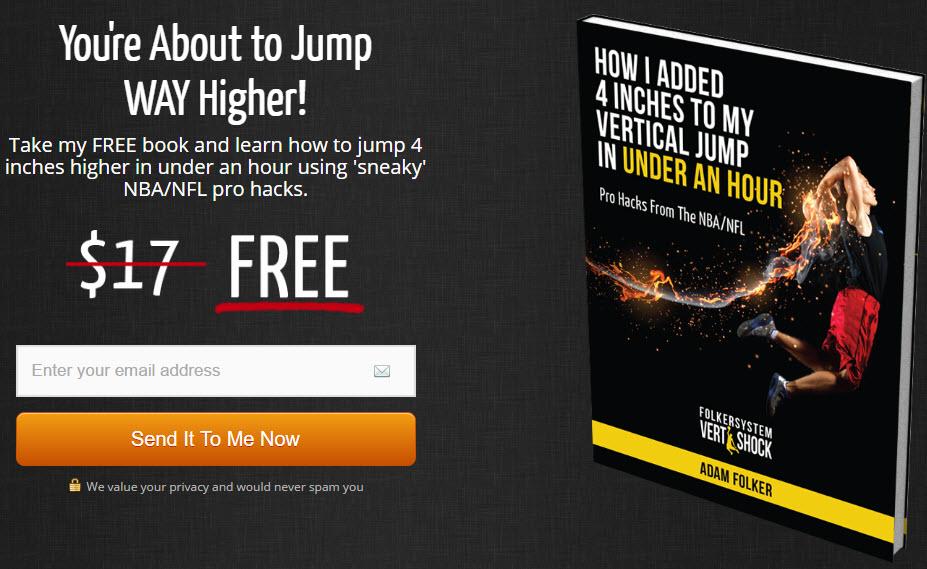 free book vertshock