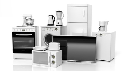 14 Ways to Find the Best Prices on Kitchen Appliances