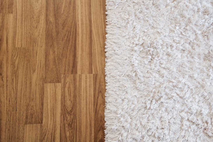 Carpet Or Wood Floors Weighing Up Your Options