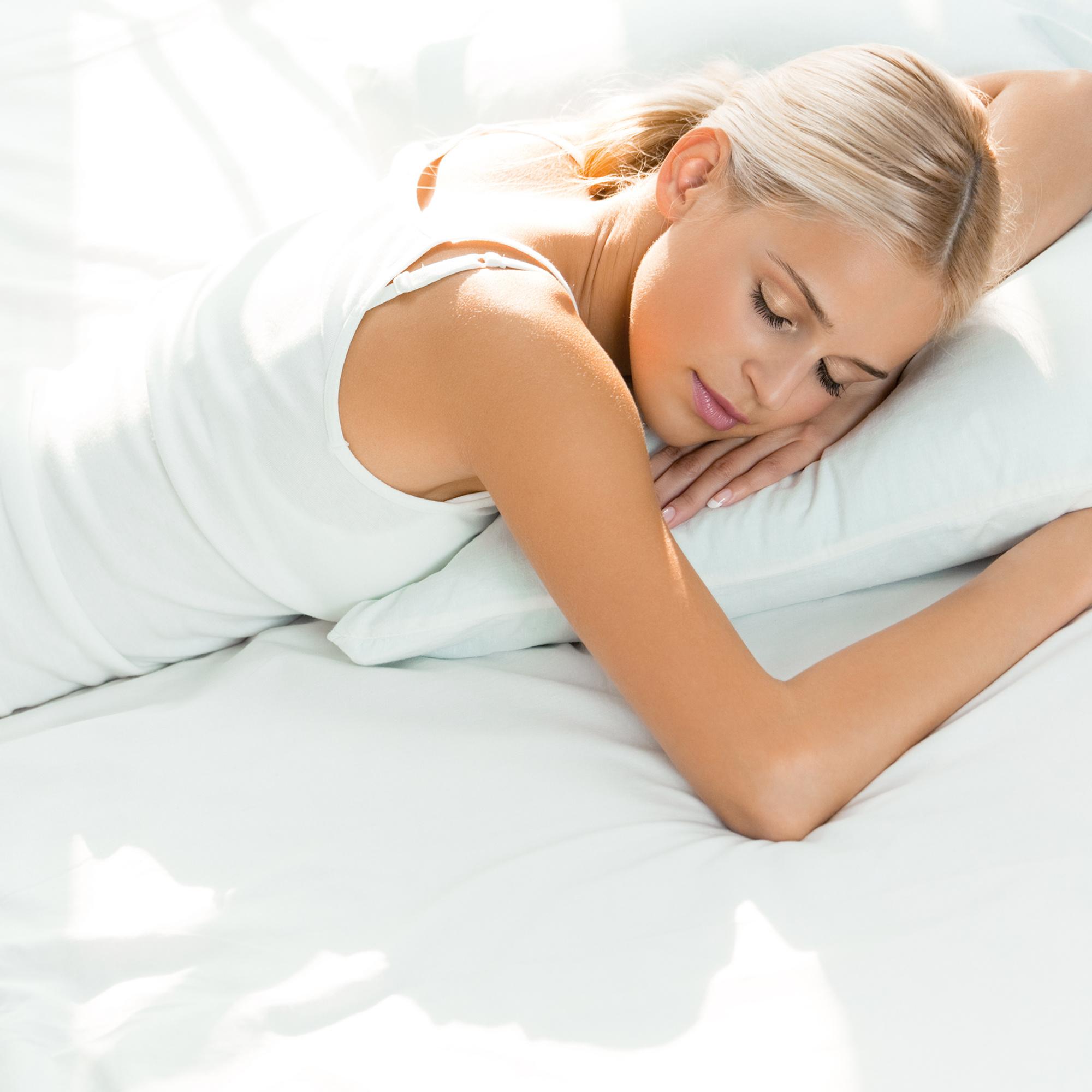 7 Weird Ways to Cure Sleep Apnea - Cloud Media News