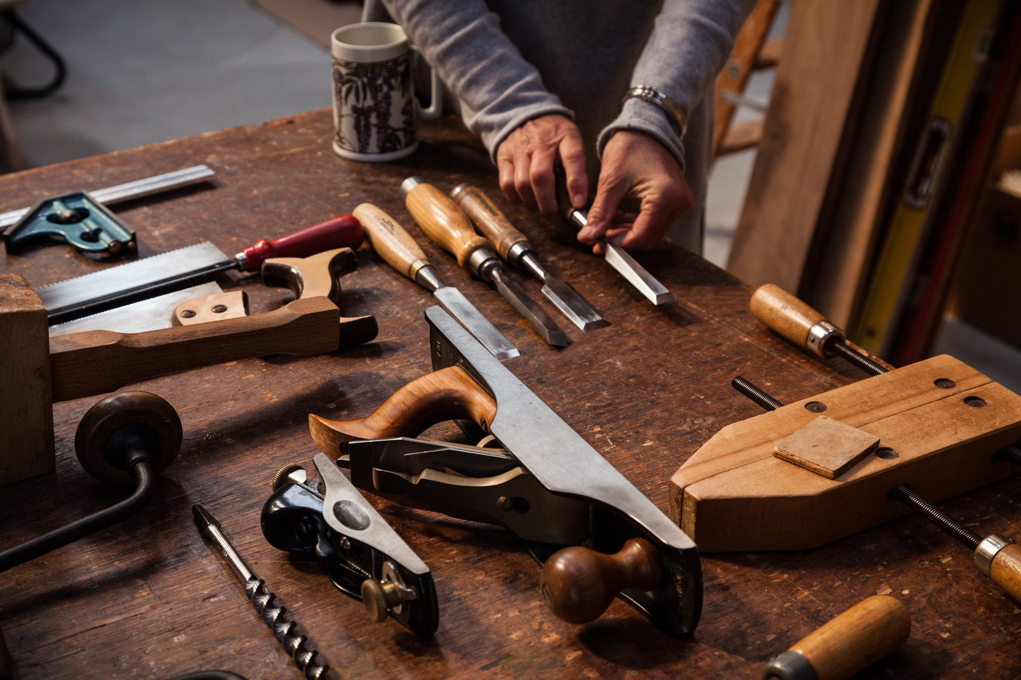 Basic Woodworking Tools You Need for Your Home DIY Projects - Cloud Media News
