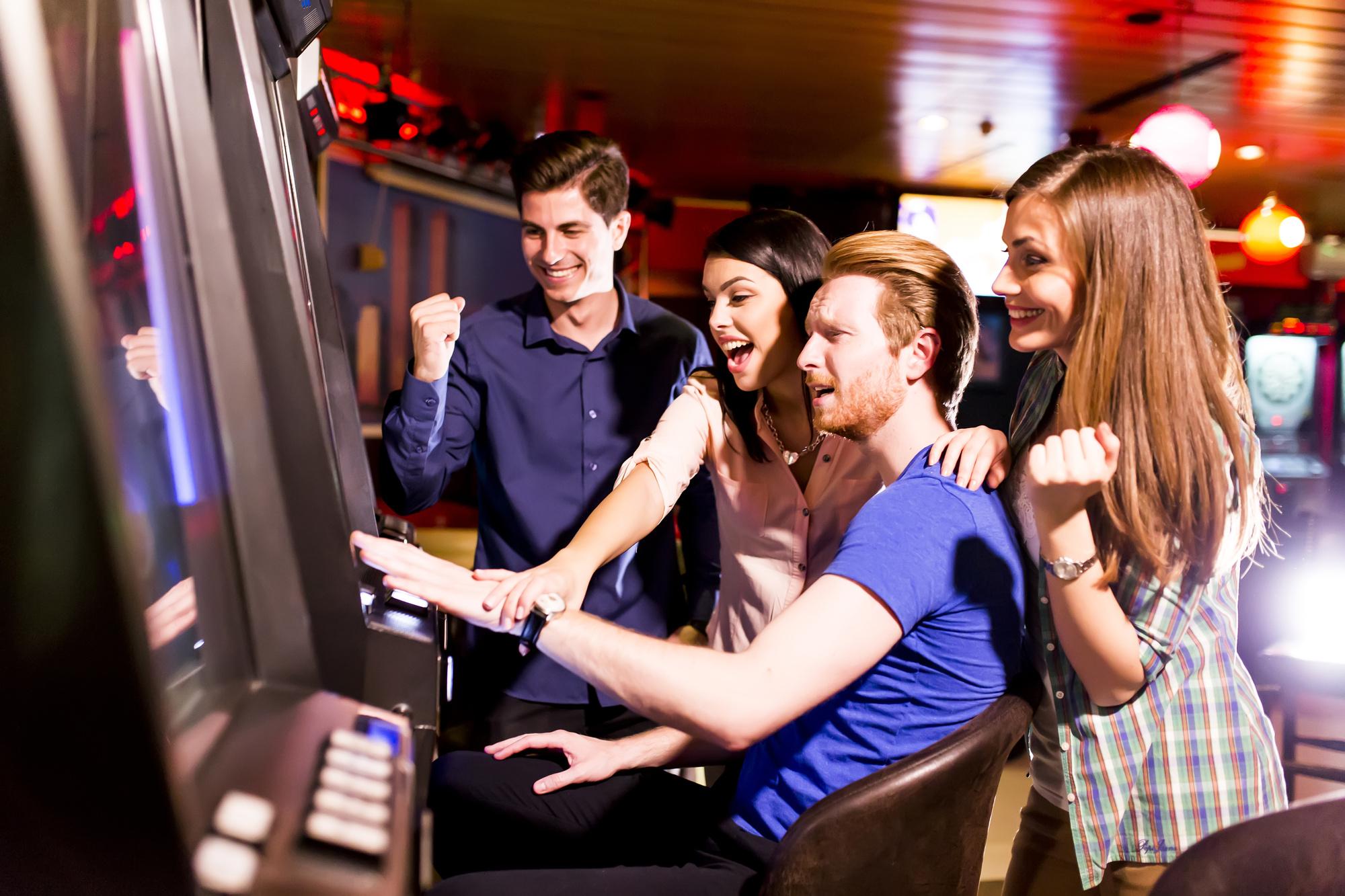 Casino WonT Pay Jackpot