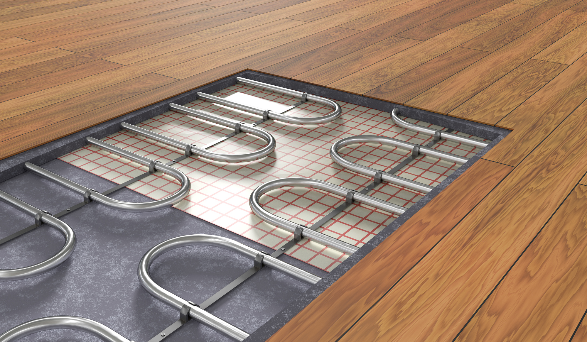 7 Key Benefits Of Floor Heating Systems In Your Home