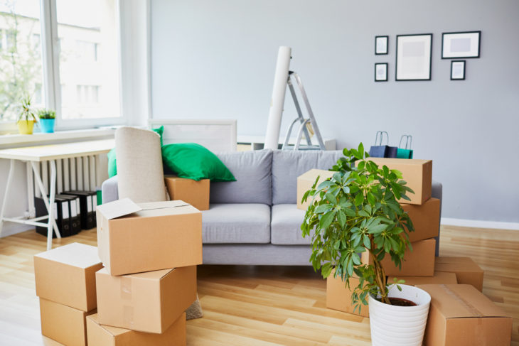 How To Downsize Your Belongings And Simplify Life
