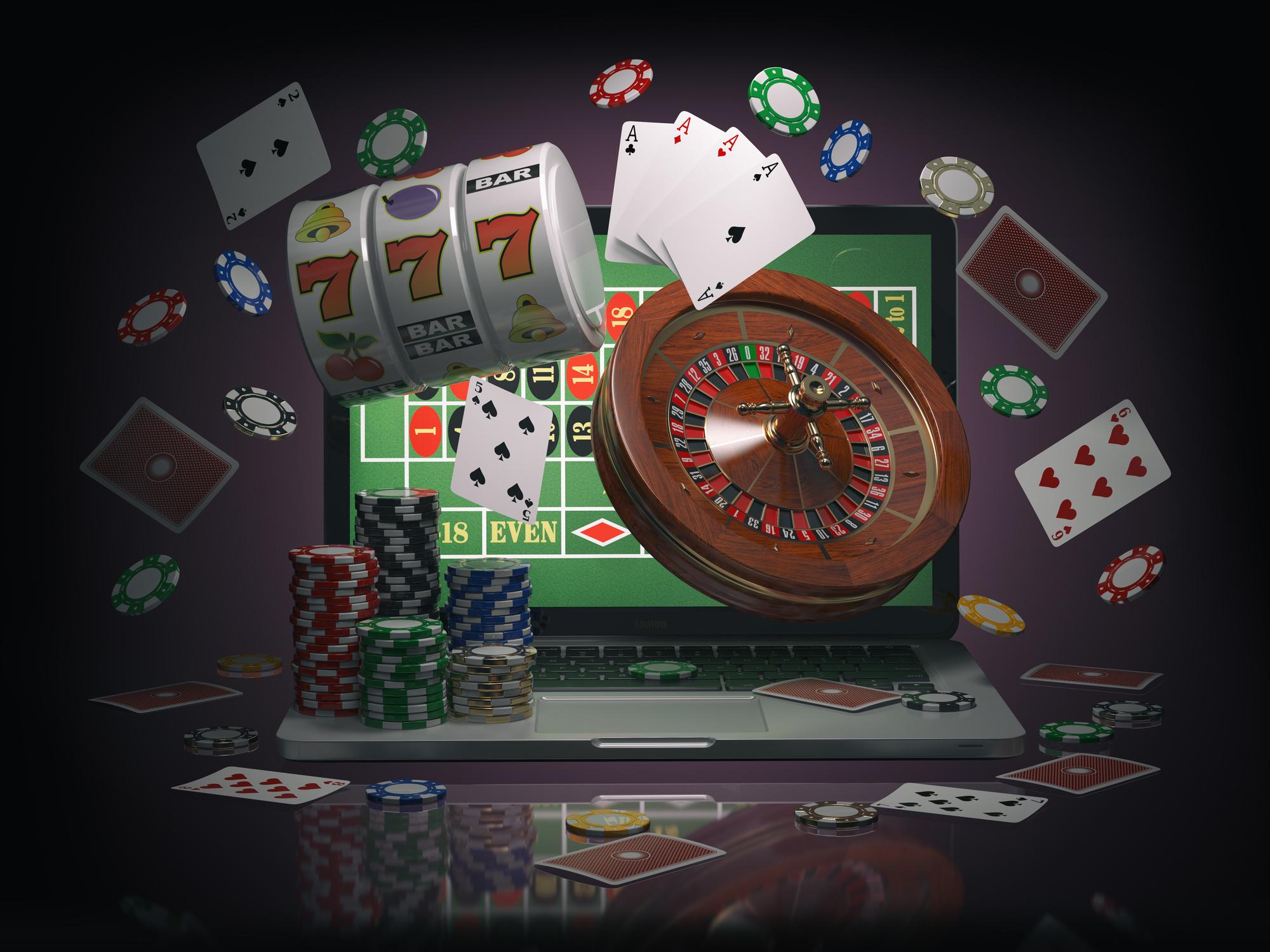 greek gambling legislation